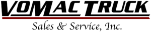 VoMac Truck Sales Logo